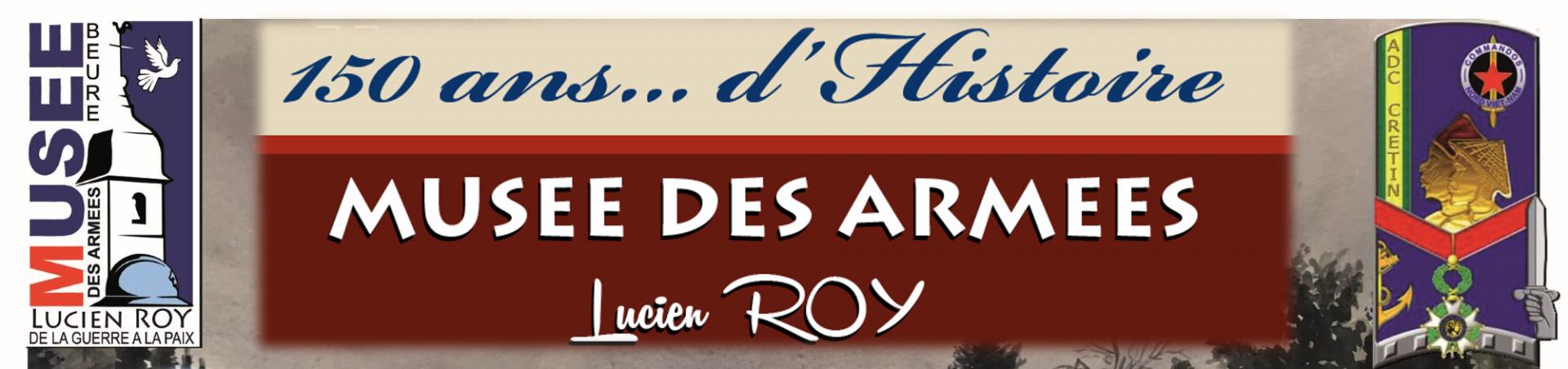 Musée Lucien Roy - Beure