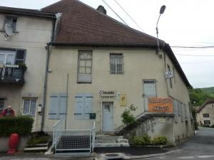 Musee des Armées Lucien ROY